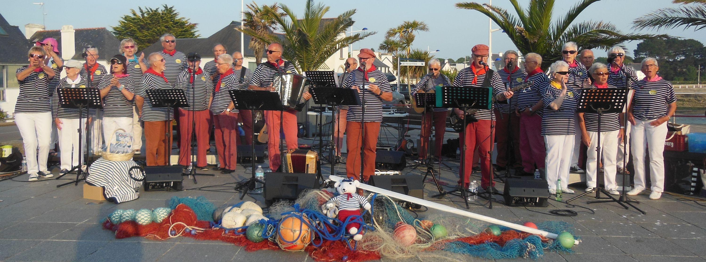 GWEN AOD - Groupe Folk Marin