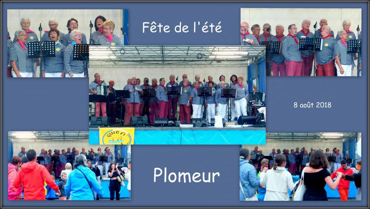 Plomeur 2018